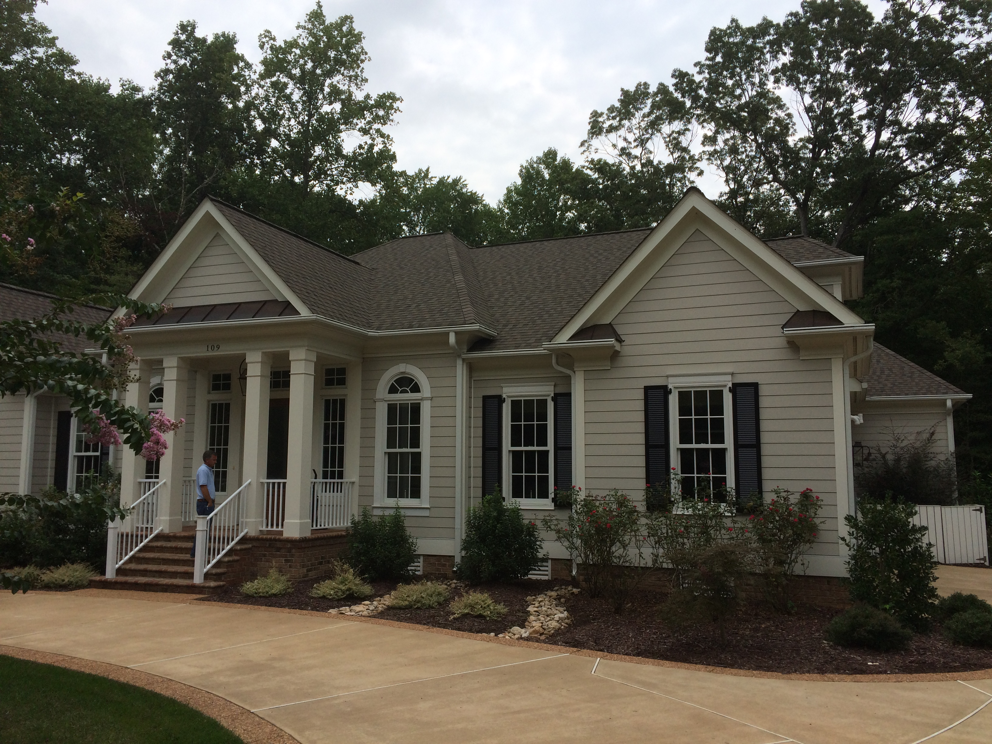 They Pride Themselves As Being One Of The Top Design Build Homebuilders In  Hampton Roads And Theyu0027re Excited About Starting Two New Homes In Liberty  Ridge.