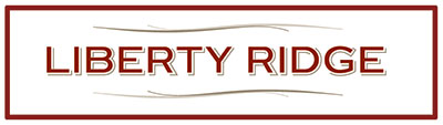 Liberty Ridge Logo